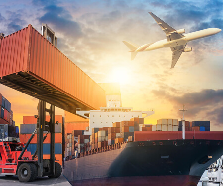best freight shipping company
